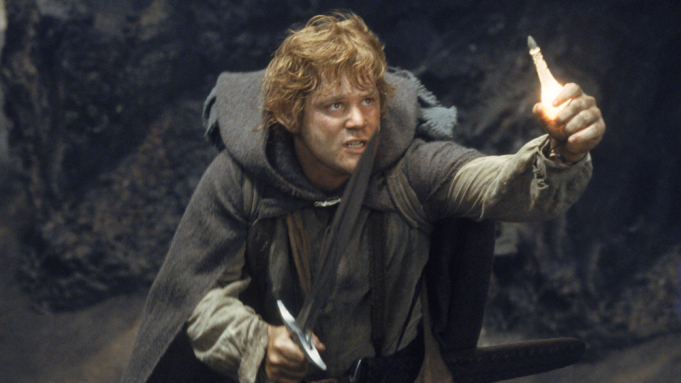 Sean Astin The Lord of the Rings Amazon