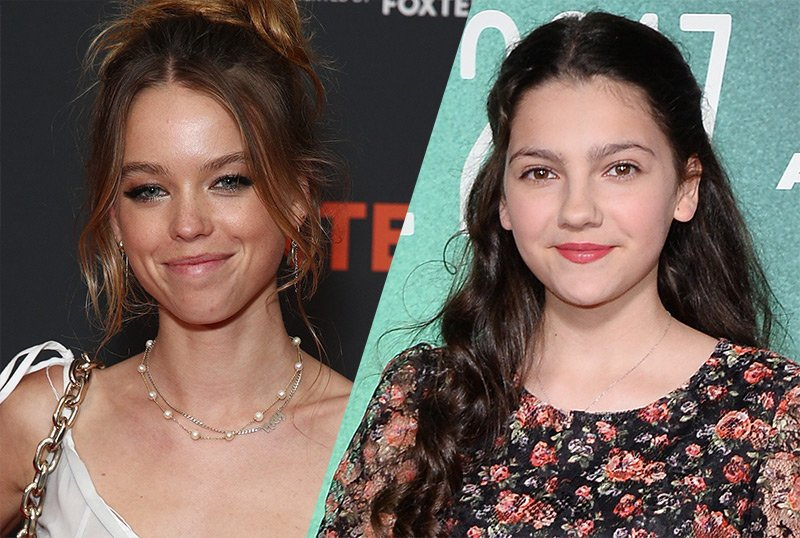 Milly Alcock & Emily Carey Join HBO's GOT Prequel House of the Dragon
