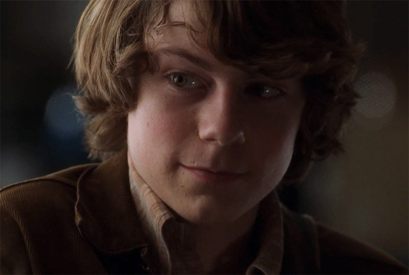 Exclusive Almost Famous Never-Before-Seen Clip Featuring Patrick Fugit