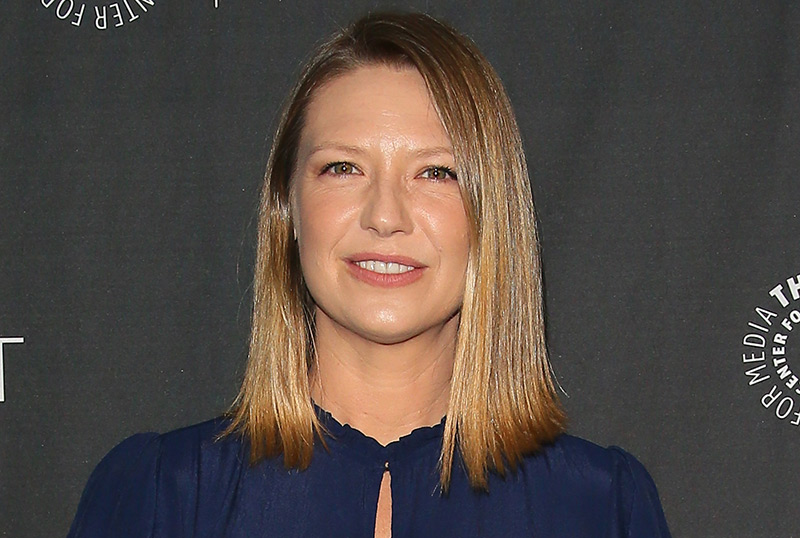 Mindhunter's Anna Torv Joins HBO's The Last of Us Series