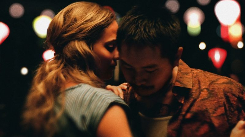 Blue Bayou Trailer: Justin Chon & Alicia Vikander Star in Timely Immigrant Drama
