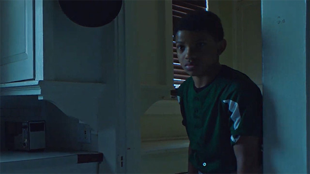 Shudder's The Boy Behind the Door Exclusive Clip Starring Lonnie Chavis