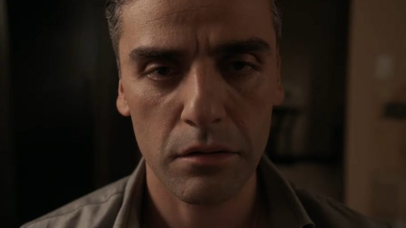 The Card Counter Review - Oscar Isaac Stars in Captivating Crime Drama