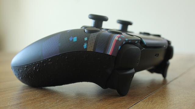 The HexGaming Rival Controller Is an Amazing and Amazingly Expensive PS5 Pad