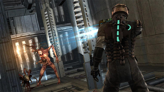 Report: Dead Space Remake Being Developed