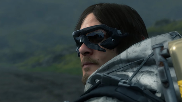 Death Stranding: Director's Cut Release Date, New Features Revealed
