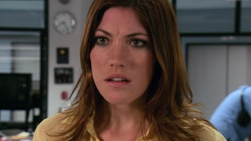 Jennifer Carpenter to Reunite with Michael C. Hall in Showtime's Dexter Revival