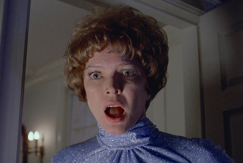 Universal Nabs The Exorcist Trilogy With Ellen Burstyn to Reprise Role