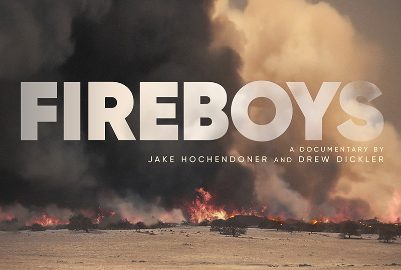 Exclusive Fireboys Trailer & Key Art For Coming-of-Age Documentary