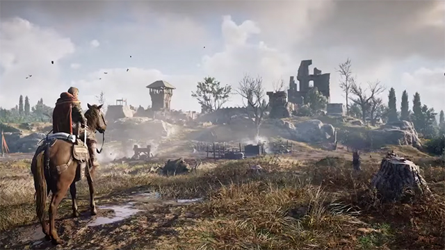 Assassin's Creed Valhalla: The Siege of Paris Trophies Appear Online, Release Likely Soon