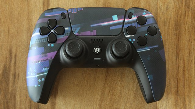 The Hex Rival Controller Is an Amazing and Amazingly Expensive PS5 Pad