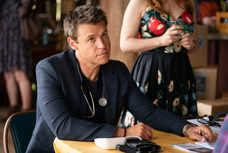 The Heart Guy: Exclusive Trailer for the Final Season of Acorn TV's Hit Drama