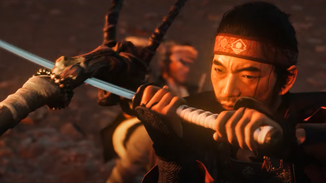 Ghost of Tsushima Iki Island Expansion Gets Story Trailer