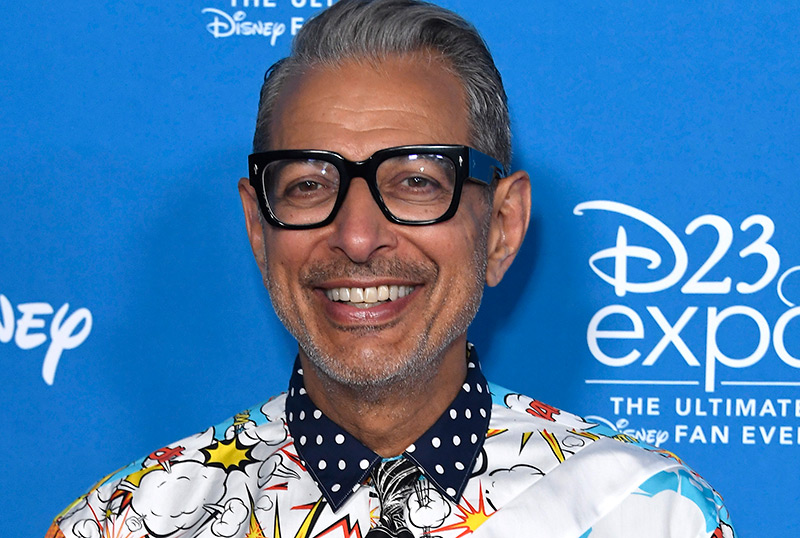 HBO Max's Search Party Adds Jeff Goldblum for Season 5