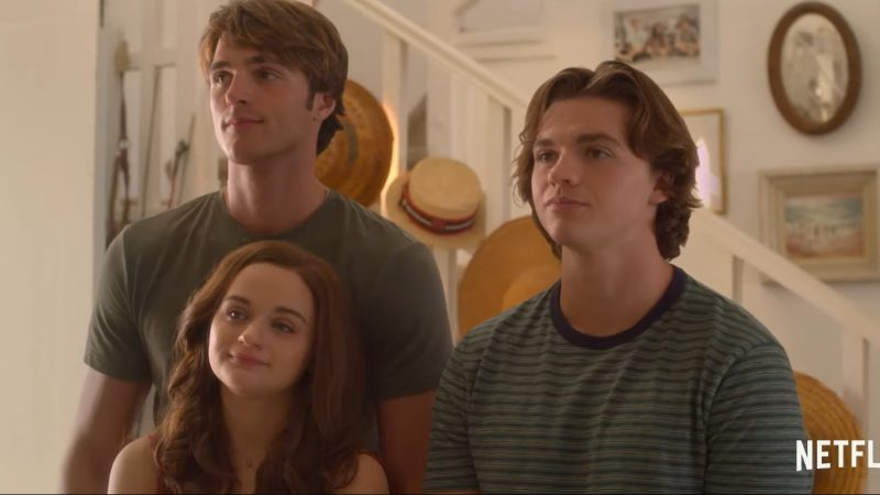 The Kissing Booth 3 Trailer Teases August Premiere