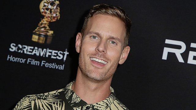 Christopher Landon to Write and Direct We Have a Ghost