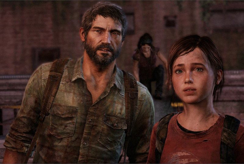 HBO's The Last of Us Series Adaptation Begins Production