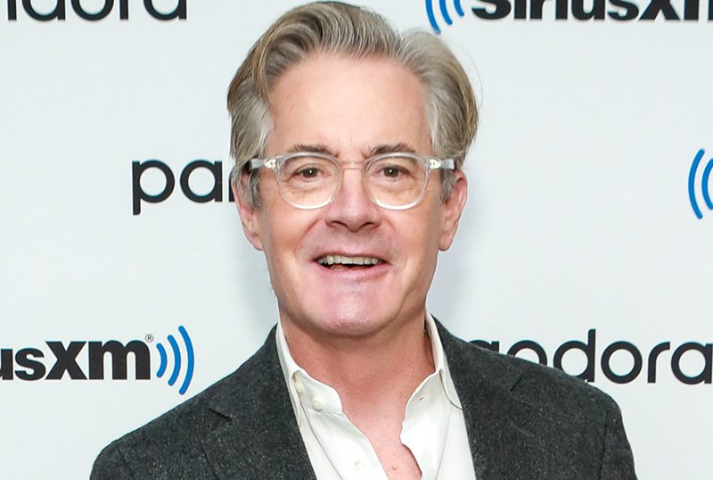 Kyle MacLachlan Joins Cast of Peacock's Joe Exotic Limited Series