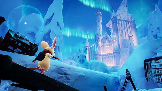 Why the Moss Book II Team is Still Excited for PSVR
