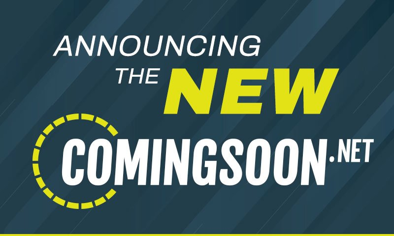 Announcing the New ComingSoon.net