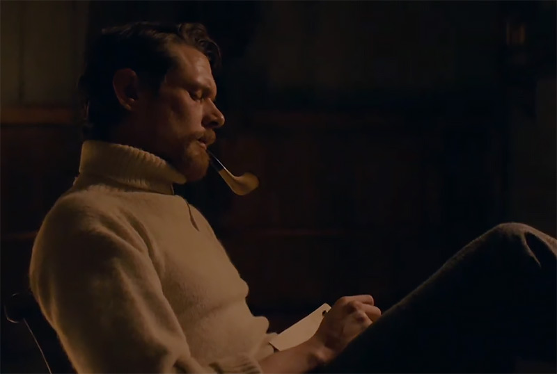 AMC+'s The North Water Sneak Peek: 'It Is a Grave Mistake to Think Too Much'