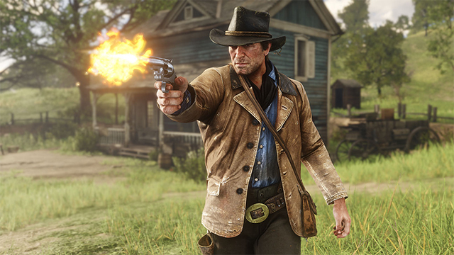 Red Dead Redemption 2, Nioh 2 Lead PlayStation Now July Games