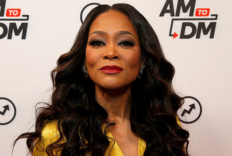 Robin Givens Joins Batwoman Cast for Season 3 of CW Drama
