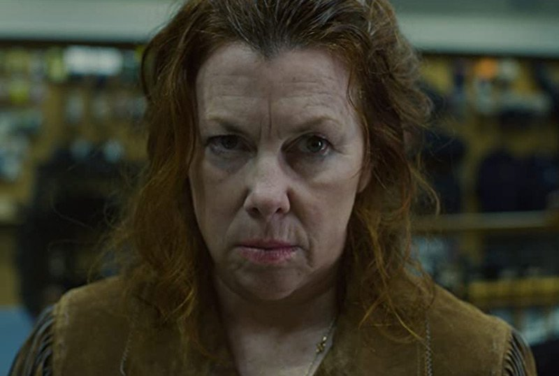 Exclusive Rushed Trailer Starring Siobhan Fallon Hogan in Thriller Pic