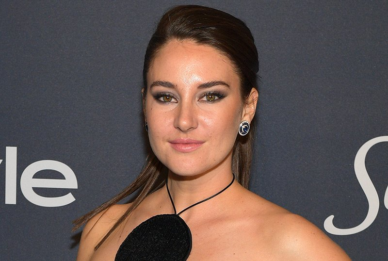 Three Women: Shailene Woodley to Star in Drama Series Adaptation at Showtime