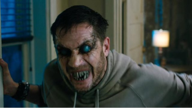 How Tom Hardy Earned a Story Credit on Venom: Let There Be Carnage