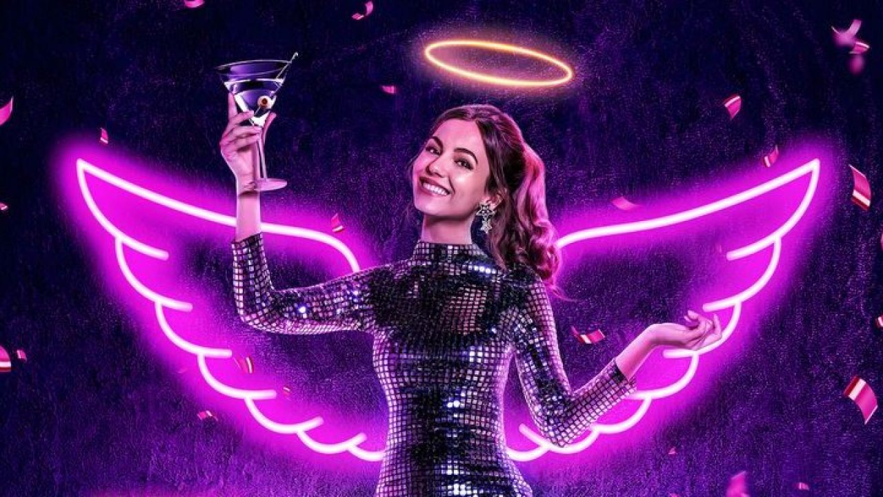 Afterlife of the Party Trailer: Victoria Justice Stars in Netflix Comedy Pic