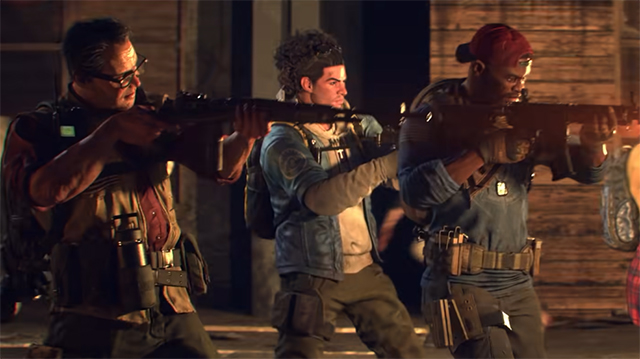 Back 4 Blood Preview   The Evolution That the Co-Op Shooter Genre Deserves