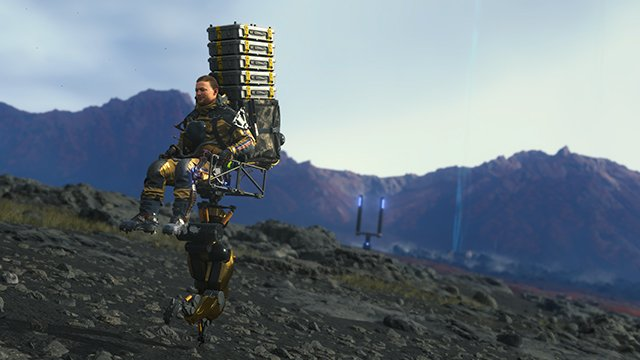 Death Stranding Director's Cut Is a More Thorough & Even Masterpiece