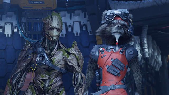 Interview: Guardians of the Galaxy Devs Speak About Going From Stealth Games to Marvel