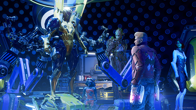 Guardians of the Galaxy Preview: It's Not Like Avengers & That's a Good Thing