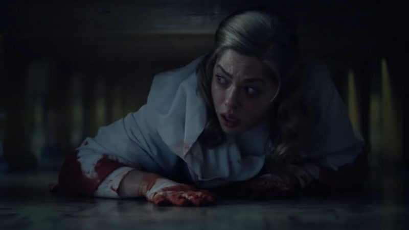 There's Someone Inside Your House Trailer Teases Netflix Slasher Pic