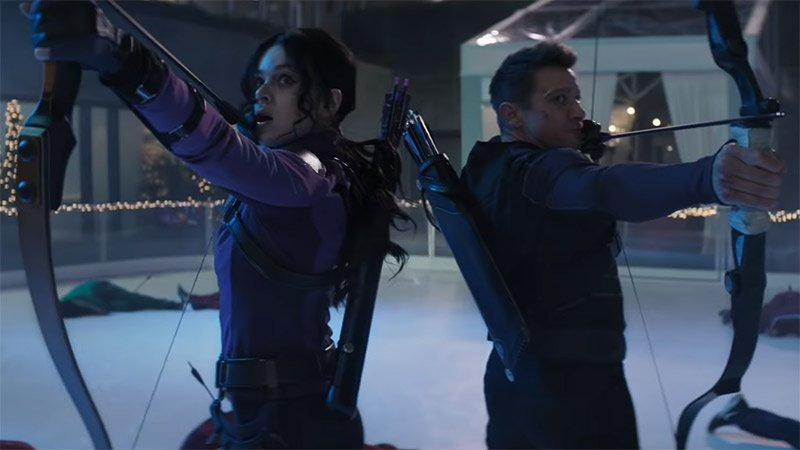 Hawkeye: Disney+ to Launch First Two Episodes on November 24