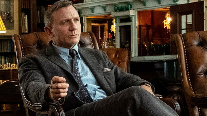 More Than Bond: Daniel Craig's Best Performances to Rewatch Before No Time to Die