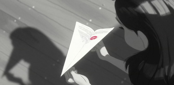 Watch Disney's Animated Short Film Paperman