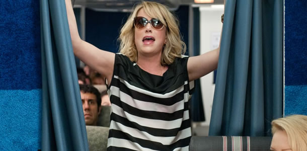 2012 Best Picture Oscar predictions