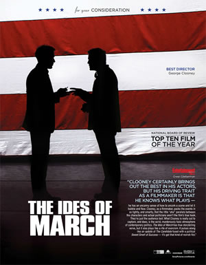 The Ides of March For Your Consideration