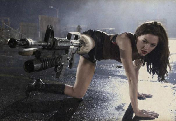 Grindhouse (RT rating: 83%)