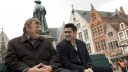 In Bruges (2008) written by Martin McDonagh