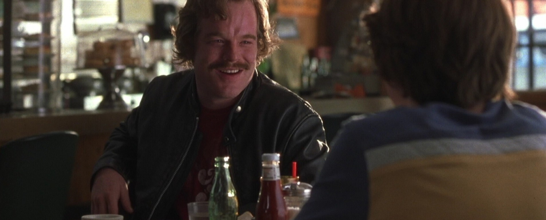 Lester Bangs, Almost Famous (2000)