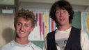 Bill and Ted, Bill & Ted's Excellent Adventure (1989)