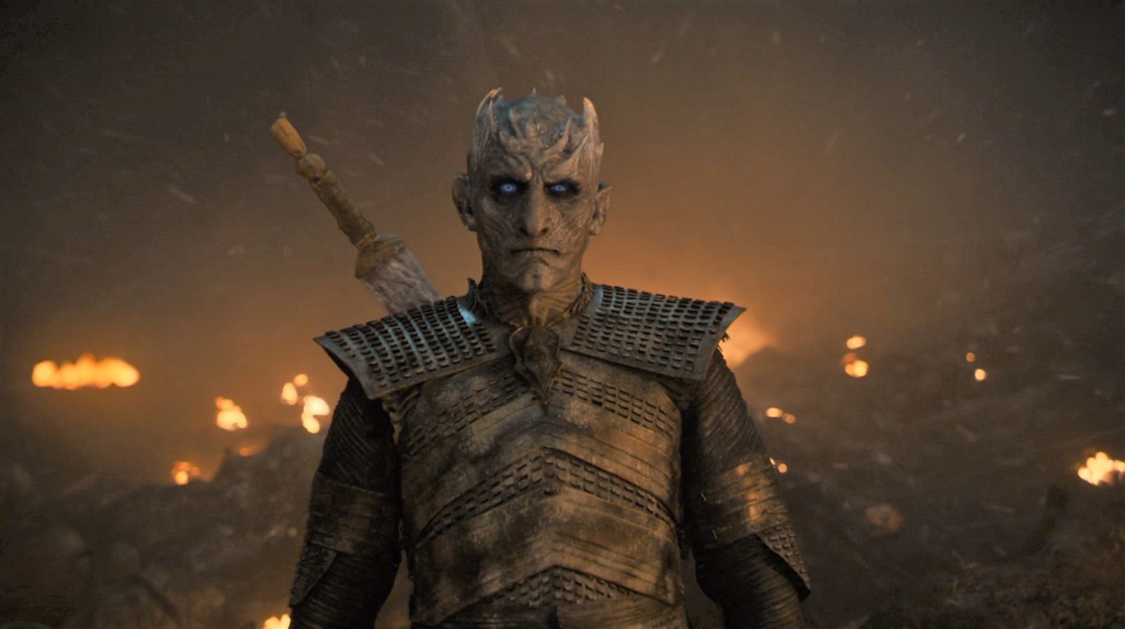 The Night King, Game of Thrones (2011-2019)
