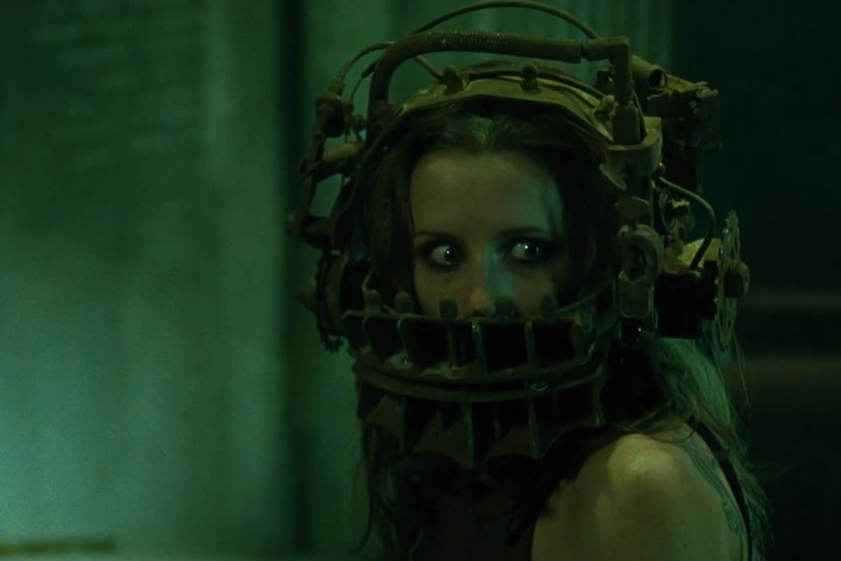 The Saw franchise