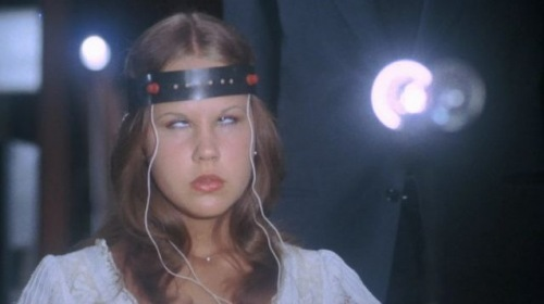 The Exorcist II: The Heretic (1977)