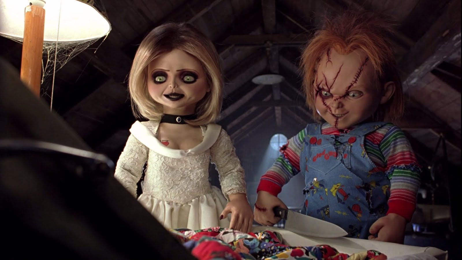 3. Seed of Chucky (2004)