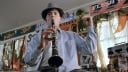 8:30 a.m. - Play the Clarinet
